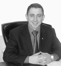 Інтерв'ю з депутатом Бучанської селищної ради - Василь Олексюк