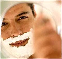 Как брится опасной бритвой?