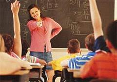 Как помочь первоклашке в первый учебный год?