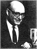 Андрей Александрович Белецкий (1911-1995)
