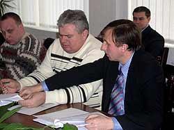 Про бюджет міста Буча на 2007 рік