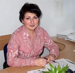 """Світлана Архипенко : """"Ми захищаємо права неповнолітніх"""""""