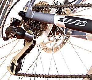 Буча : Відкриті змагання з велосипедного туризму