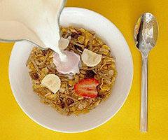 Завтрак, или почему необходимо есть по утрам?