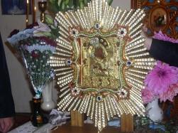 5 серпня: Храмове свято церкви Ікони Божої Матері «Почаївська»