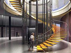 Архитектурные шедевры XXI века