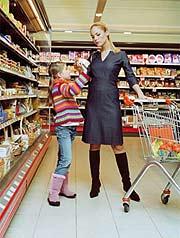 """Точка зрения : """"Мой враг – супермаркет"""""""