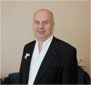 Михайло Петрович Наконечний, директор Бучанської спеціалізованої загальноосвітньої школи-інтернат