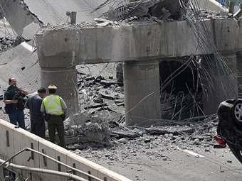 Чилийское землетрясение сократило земные сутки