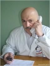 головний лікар Лісняк