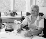 Ольга Пронько, головний спеціаліст відділу ЖКГ