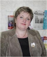 Оксана Вікторівна, психолог