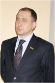 секретар Бучанської міської ради Василь Олексюк