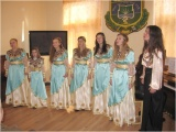 дівочий вокальний ансамбль «Ангельоус»