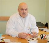Даниїл Лісняк, головний лікарь Ірпінської міської лікарні ІЦМЛ