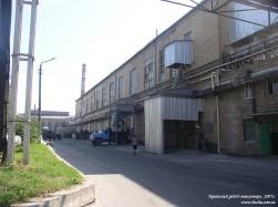 На «Бучанський завод склотари» прийшли з обшуком та допитом представники міліції